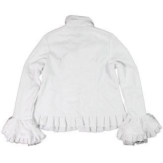 cămaşă femei ADERLASS - alb - DETERIORATĂ, ADERLASS