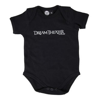 body copii Vis Teatru - Logo - Negru - Metal-Kids, Metal-Kids, Dream Theater