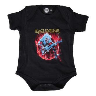 Body copil Iron Maiden - FLF - Black - Metal-Kids, Metal-Kids, Iron Maiden