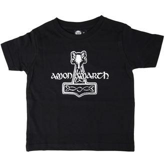 tricou stil metal copii Amon Amarth - Hammer - Metal-Kids, Metal-Kids, Amon Amarth