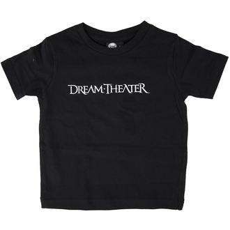 tricou stil metal copii Dream Theater - Logo - Metal-Kids, Metal-Kids, Dream Theater