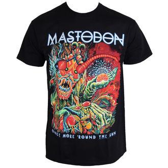 tricou stil metal Mastodon - - ROCK OFF, ROCK OFF, Mastodon