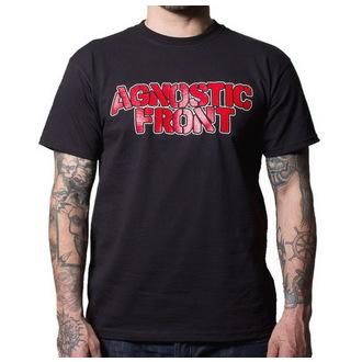 tricou stil metal Agnostic Front - Never Walk Alone - Buckaneer, Buckaneer, Agnostic Front