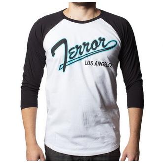 tricou stil metal bărbați Terror - Baseball - Buckaneer, Buckaneer, Terror