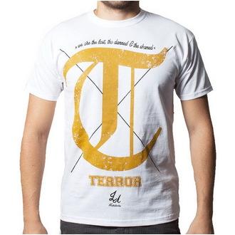 tricou stil metal bărbați Terror - Damned - Buckaneer, Buckaneer, Terror