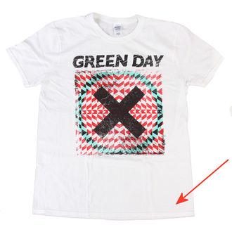 tricou stil metal bărbați BRAVADO EU N166, BRAVADO EU, Green Day
