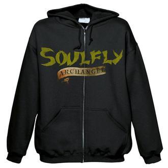 hanorac cu glugă bărbați Soulfly - Archangel - NUCLEAR BLAST, NUCLEAR BLAST, Soulfly