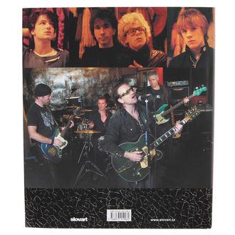carte U2 - Revoluţie, U2
