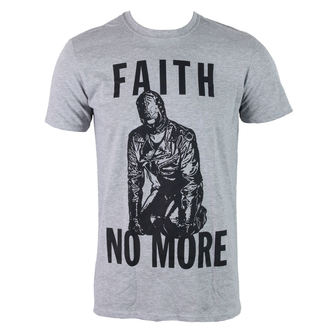 tricou stil metal bărbați Faith no More - Gimp - LIVE NATION, LIVE NATION, Faith no More