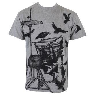 tricou bărbați - Drums&Crows - ALISTAR - ALI165