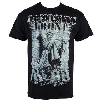 tricou stil metal bărbați Agnostic Front - Frontsdale - RAGEWEAR, RAGEWEAR, Agnostic Front