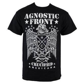 tricou stil metal bărbați Agnostic Front - Americana - RAGEWEAR, RAGEWEAR, Agnostic Front