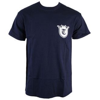 tricou stil metal bărbați Terror - Lion Crest - RAGEWEAR, RAGEWEAR, Terror