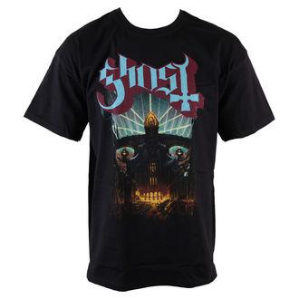 tricou stil metal bărbați Ghost - Meliora - ROCK OFF, ROCK OFF, Ghost