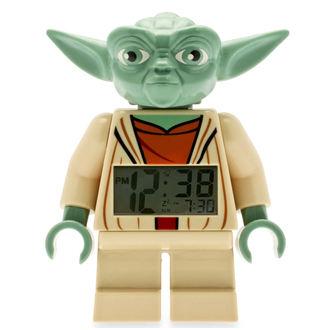 alarma ceas Lego Stea războaie - Yoda, NNM