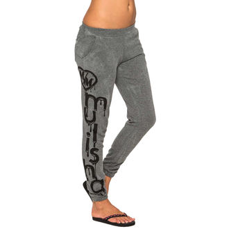 pantaloni femei -trackpants- METAL Mulisha - Iordania, METAL MULISHA