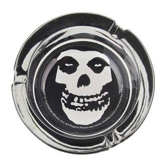 scrumieră misfits - Craniu, C&D VISIONARY, Misfits