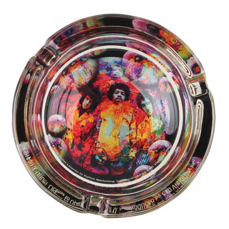 scrumieră Jimi Hendrix - Bule, C&D VISIONARY, Jimi Hendrix