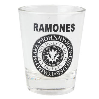 tot Ramones - Hei Ho, C&D VISIONARY, Ramones