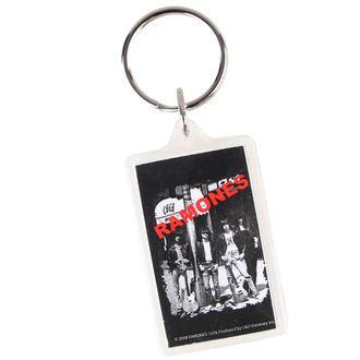 breloc (pandantiv) Ramones - CBGB, C&D VISIONARY