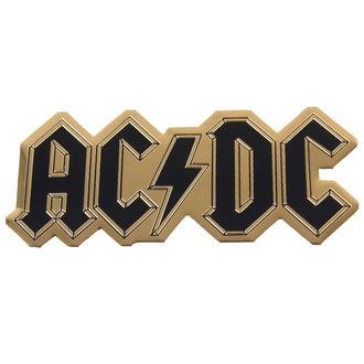 autocolant mic AC / DC - Logo, C&D VISIONARY, AC-DC