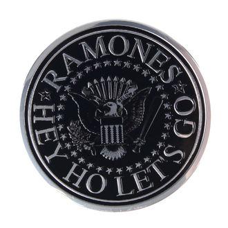 Autocolant mic Ramones - Seal, C&D VISIONARY, Ramones