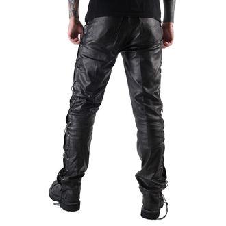 pantaloni bărbați OSX - Haiduc - Negru, OSX
