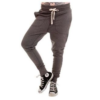 pantaloni unisex (pantaloni de trening) 3RDAND56th - Morcov Potrivi jogger - Anthrax , 3RDAND56th