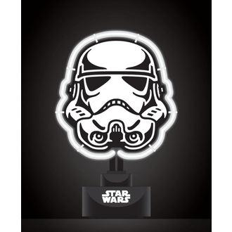 lampă STEA WARS - Sturmabteilung, NNM, Star Wars