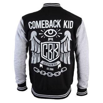 hanorac bărbați Comeback Kid - Comeback Kid - VICTORY RECORDS, VICTORY RECORDS, Comeback Kid