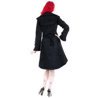 haină femei primăvară toamnă INIMI ȘI ROSES - marcella Brocart, HEARTS AND ROSES