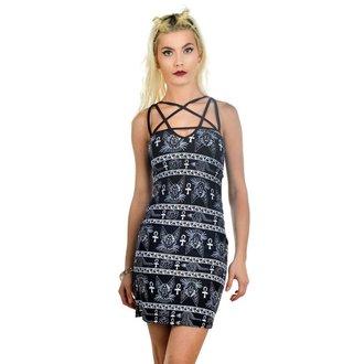 rochie femei TOO FAST - Pentagramă, TOO FAST