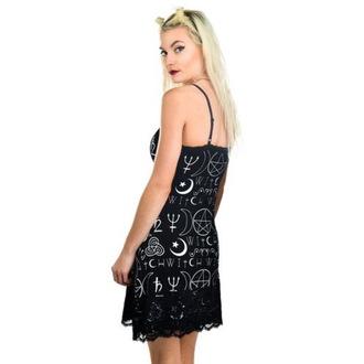 rochie femei TOO FAST - Vrăjitoare, TOO FAST