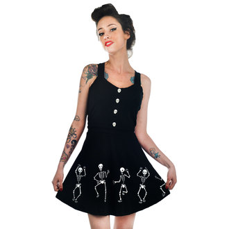 rochie femei TOO FAST - Dans scheletele, TOO FAST