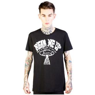 tricou hardcore bărbați - Beam - DISTURBIA, DISTURBIA