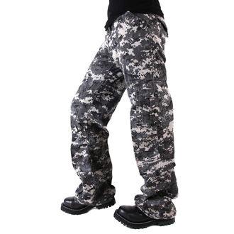 pantaloni femei Rothco - Paraşutist - discret Urban Digital, ROTHCO