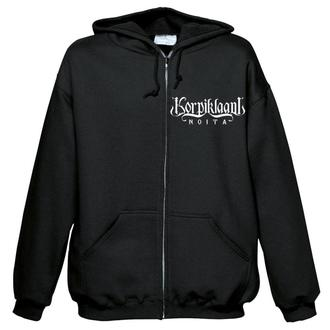 hanorac cu glugă bărbați Korpiklaani - Noita - NUCLEAR BLAST, NUCLEAR BLAST, Korpiklaani