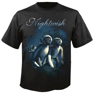 tricou stil metal bărbați Nightwish - Primates - NUCLEAR BLAST, NUCLEAR BLAST, Nightwish