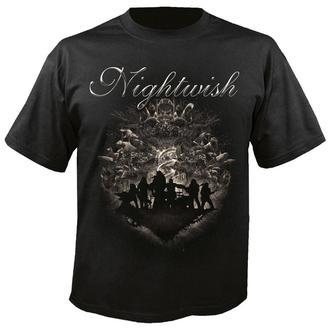 tricou stil metal bărbați Nightwish - Dragonfly - NUCLEAR BLAST, NUCLEAR BLAST, Nightwish