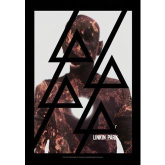 steag Linkin Parc - Viaţă - Arde Aceasta, HEART ROCK, Linkin Park