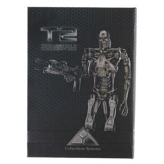caiet Terminator 2