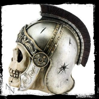 decorațiune Centurion Craniu