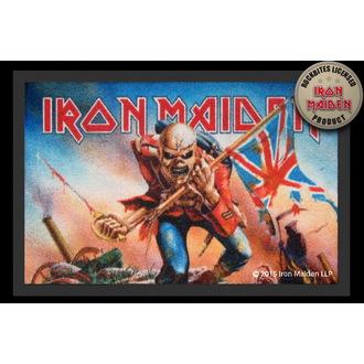 rogojină Iron Maiden - cavalerist - ROCKBITES, Rockbites, Iron Maiden