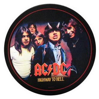rogojină AC / DC - Autostradă-Foto- ROCKBITES, Rockbites, AC-DC