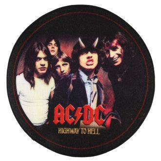covor AC / DC - șosea - Fotografie - ROCKBITES, Rockbites, AC-DC