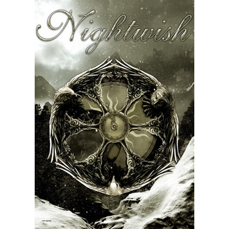 Steag Nightwish, HEART ROCK, Nightwish