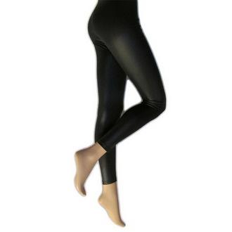 pantaloni femei (colanți) Colanții - Spumă Uite - Negru, LEGWEAR