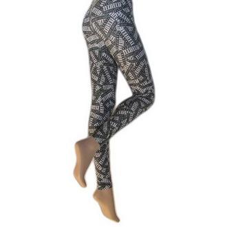 pantaloni femei (colanți) Colanții - părintesc Consultativ, LEGWEAR