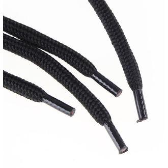 dantele 3 capsă - Negru, STEEL