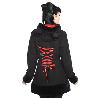 haină femei BANNED - Negru, BANNED